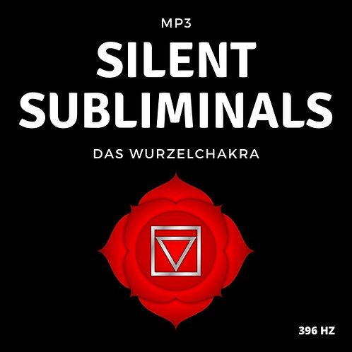 Silent Subliminals: Wurzelchakra (mit Solfeggio-Frequenz) - 396Hz
