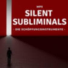 Silent Subliminals_Schoepfungsinstrument