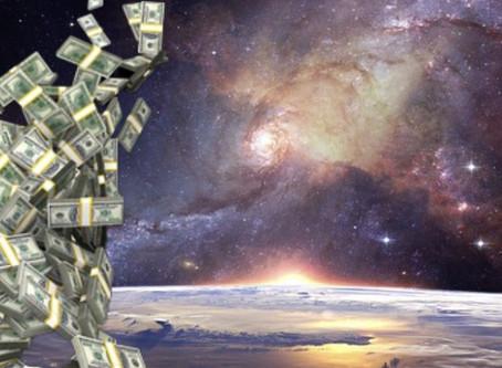 Geld und Spiritualität – beides geht nicht!
