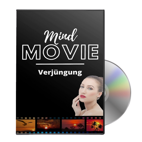 Mindmovie - Silent Subliminals Bundle: Verjüngung / Anti-Aging