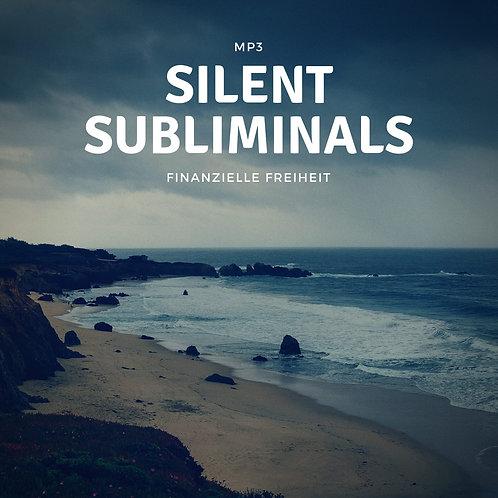 Silent Subliminals: Finanzielle Freiheit