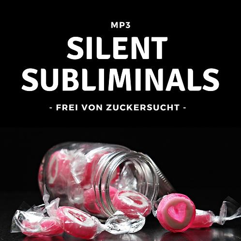 Silent Subliminals: Frei von Zuckersucht