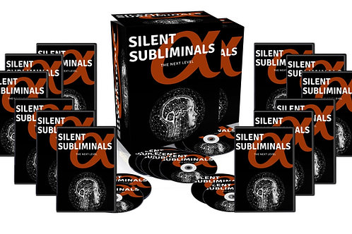 Silent Subliminals ALPHA - Bundle: The next Level ...
