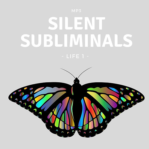 Silent Subliminals: Life 1