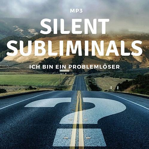 Silent Subliminals: Du bist ein Problemlöser