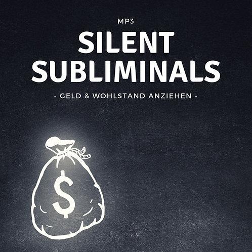 Silent Subliminals: Geld & Wohlstand
