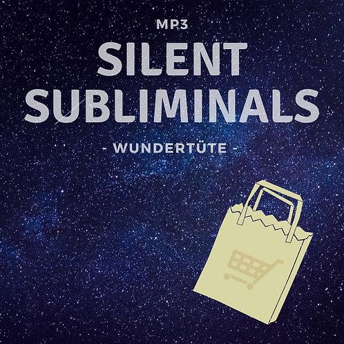Silent Subliminals: Die Wundertüte 2.0 ( ... nehme 3 kaufe 2)