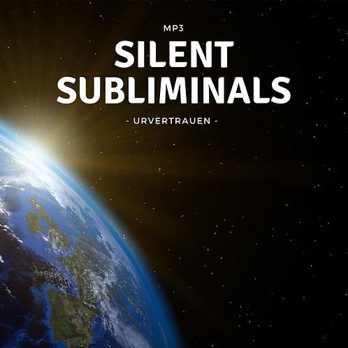Silent Subliminals: URvertrauen