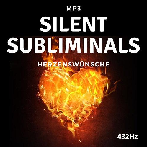 Silent Subliminals: Meine wahren Herzenswünsche
