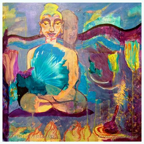 Buddha's Alchemy