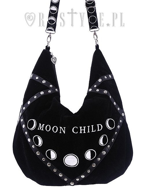 Moon Child Hobo Tasche