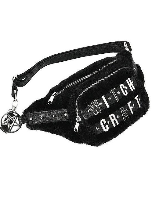 Witchcraft Fanny Bag