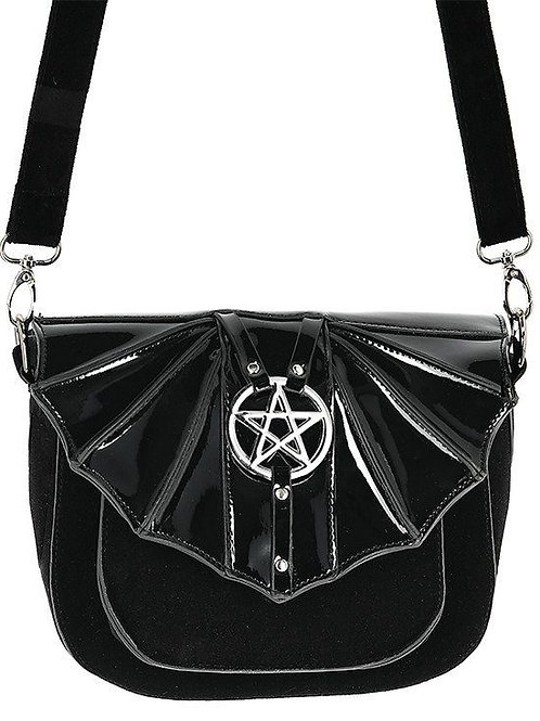 Night Creature Mini Bag