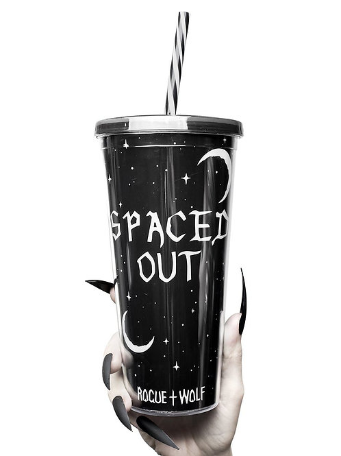 Becher Spaced Out