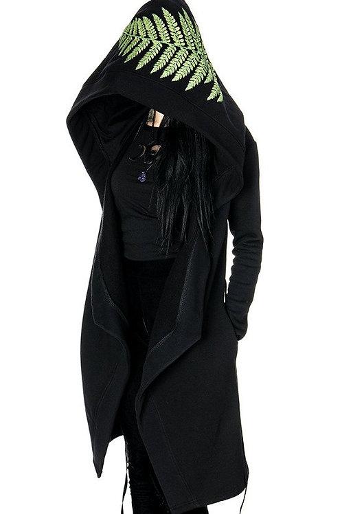 Farn-Hoodie  Dieser Roben-Hoodie XXL