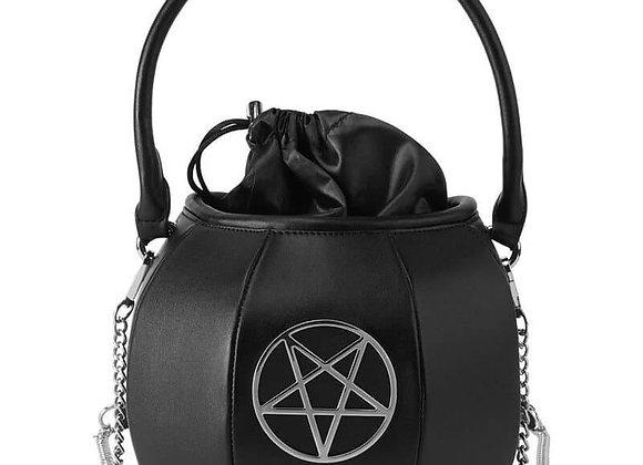 Killstar Handtasche - Cauldron Doppelt