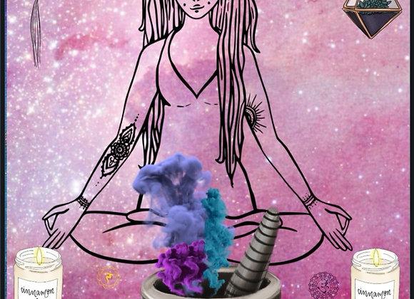 Magazin 4 Chakra/Yoga ohne Armband