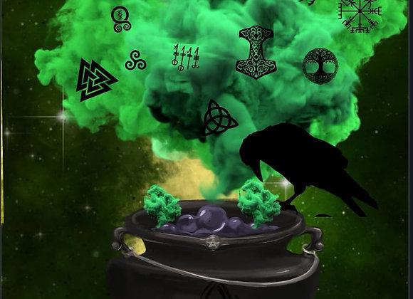 Magazin 5 Wikinger Symbole und Noridsche Götter