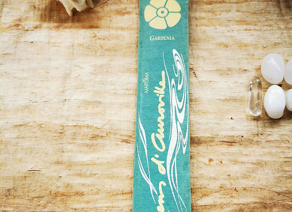 Gardenia Räucherstäbchen