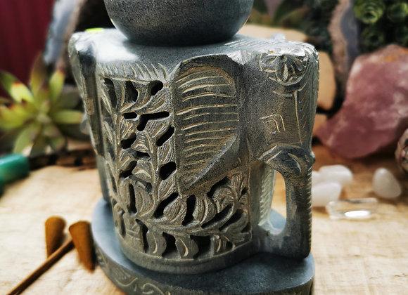 Elefant Duftampe