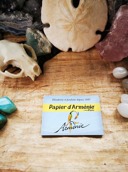 Papier d'Armeni
