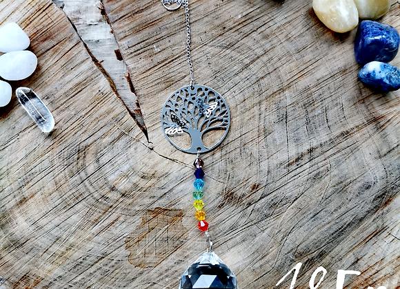 Baum des Lebens Chakra Aufhänger