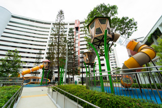 Blk247 Jurong West
