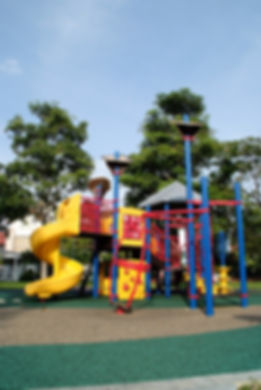 greenfield drive playground