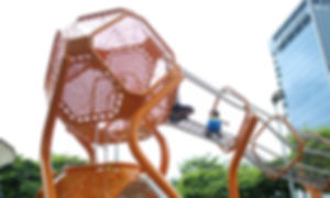 sentosa cove playground, singapore playground supplier, semec enterprise