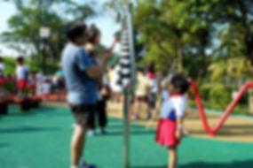 choa chu kang park, playground, singapore playground, playground equipment supplier singapore