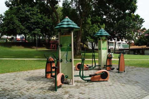 Yio Chu Kang Garden