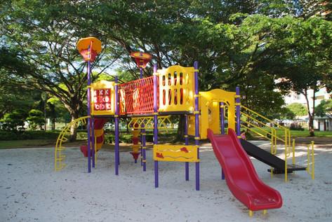 Sun Plaza Park
