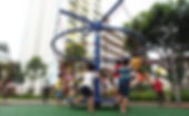 play equipment singapore, playground equipment supplier singapore, playground supplier singapore, water playground equipment singapore, outdoor fitness equipment supplier singapore, sports surfacing singapore, amy khor playground. hong kah north