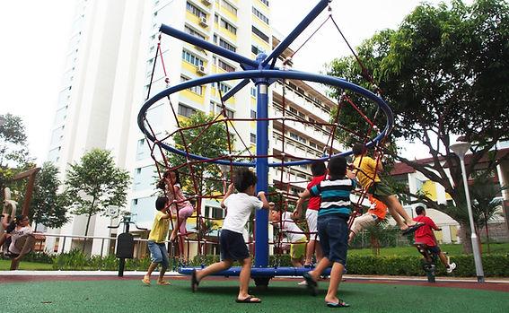 play equipment singapore, playground equipment supplier singapore, playground supplier singapore, water playground equipment singapore, outdoor fitness equipment supplier singapore, sports surfacing singapore, amy khor playground. hong kah north