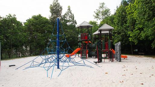 Zheng Hua Park