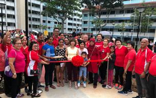 Fitness Hub @Hong Kah North