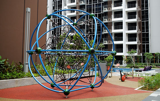 singapore playground supplier semec gurkha contingent camp
