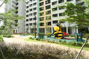 Blk462A Yishun
