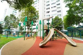 Blk436 Jurong West