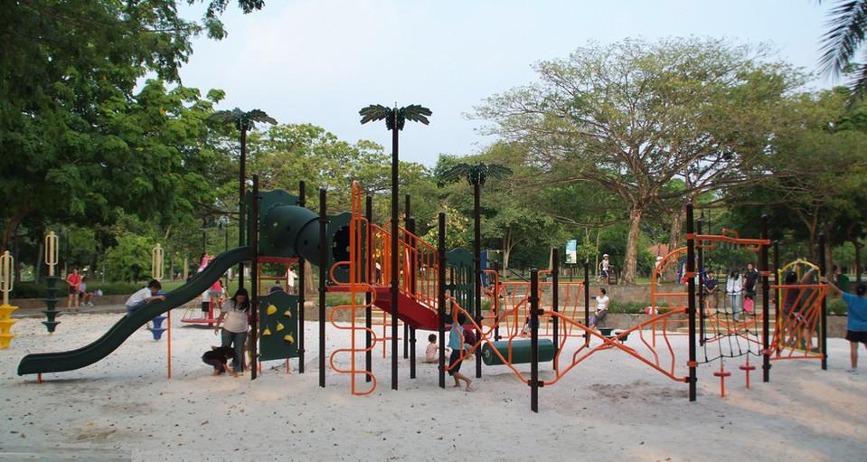 Choa Chu Kang Park