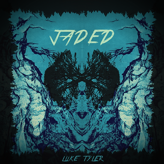 Jaded EP Cover Art