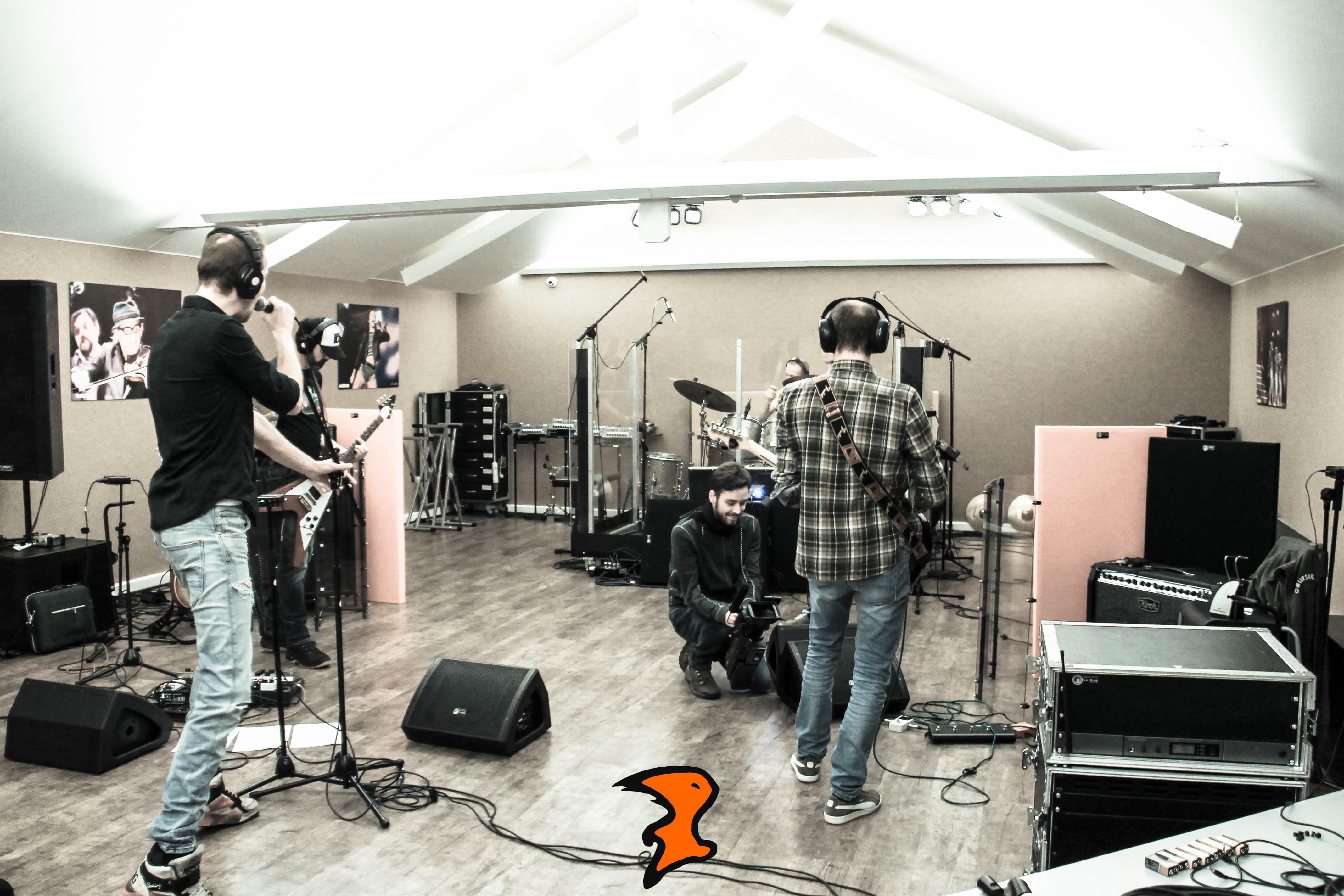 Le Coq Recordings - Tem