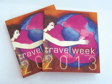 Diagramação | Travelweek 13|14