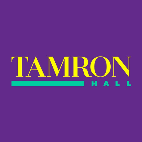 THE TAMRON HALL SHOW