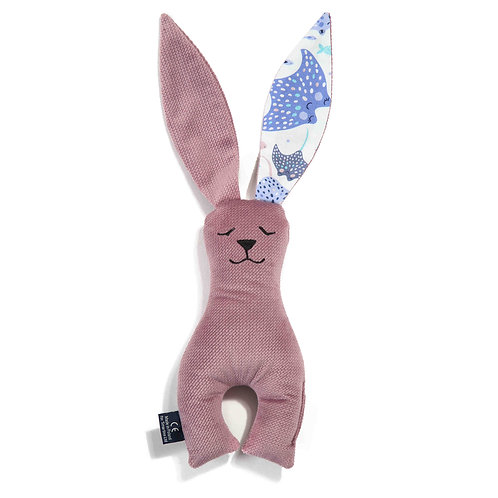 Jouet Lapin Mantra Ray French lavender
