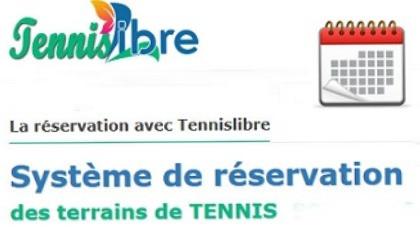 Comment utiliser Tennis libre ?