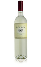 Pelter Sauvignon Blanc 2019