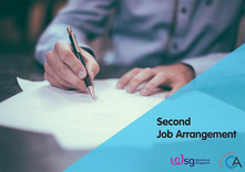 Second Job Arrangement