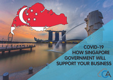 COVID-19 How Singapore Government Will Support Your Business.