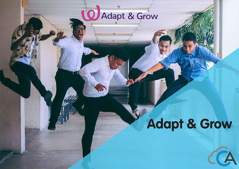 Adapt & Grow Initiative